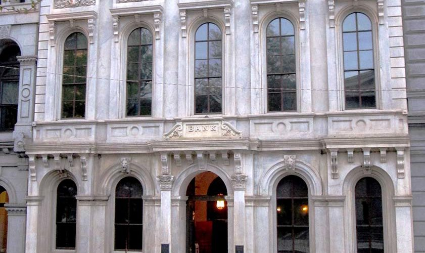 Chamber Music Concerts at the American Philosophical Society