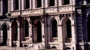 Concerts at the American Philosophical Society