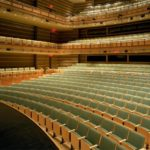 Kimmel Center for the Performing Arts - Perelman theater
