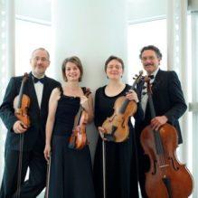Carmina Quartet