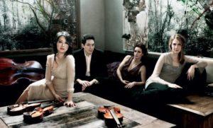Daedalus Quartet PCMS