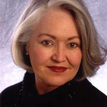Margo Garrett