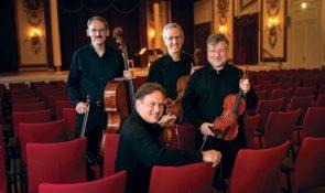 Orion Quartet