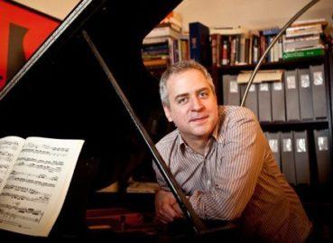Jeremy Denk Philadelphia Chamber Music Society