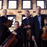 Emerson Quartet Philadelphia