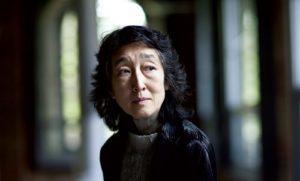 Mitsuko Uchida philadelphia