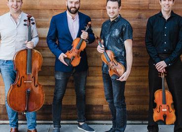 Escher Quartet