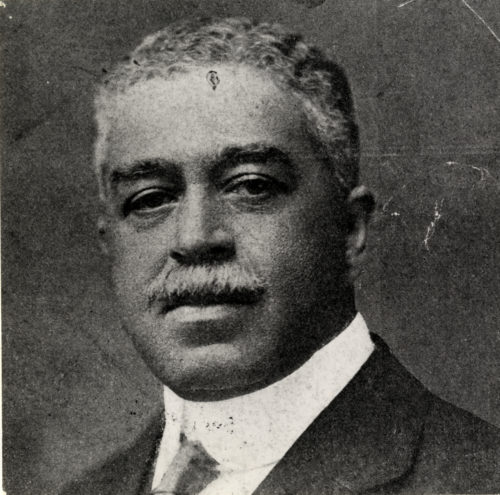Harry T. Burleigh