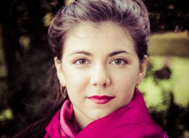 Lucy Fitz Gibbon, soprano