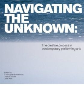 Navigating the Unknown