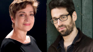 Miriam Fried & Jonathan Biss