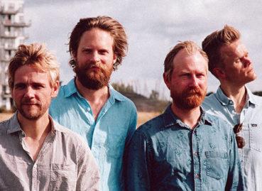 Danish Quartet