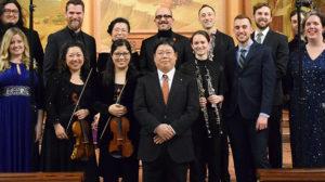 Gamut Bach Ensemble