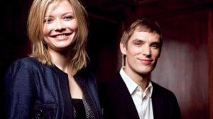 Ibragimova & Tiberghien