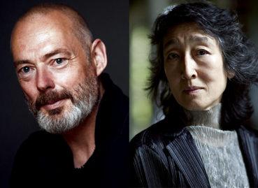 Mark Padmore & Mitsuko Uchida
