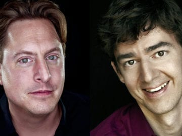 Jason Vieaux & Clancy Newman