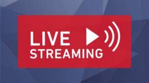 Live-Stream Event
