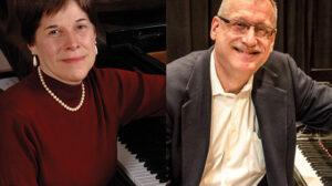 Cynthia Raim & David Allen Wehr