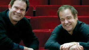 Gerald Finley & Julius Drake