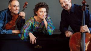 Weiss Kaplan Stumpf Trio