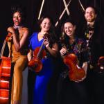 Thalea Quartet