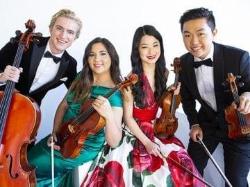 Viano Quartet